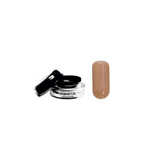 Гель TNL premium камуфлирующий темно-розовый (15 мл.)
