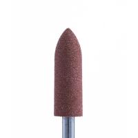 Полир силикон-карбидный Конус, 5 мм, грубый, 205, коричневый