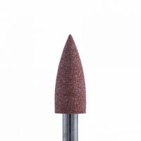 Silver Kiss, Полир силикон-карбидный Конус, 5 мм, грубый, 404, коричневый (Китай)