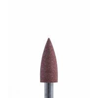 Полир силикон-карбидный Конус, 5 мм, грубый, 404, коричневый