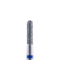 ВладМиВа, Алмазная фреза (Цилиндр закругленный) 104.141.524.021