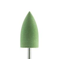 Полир силиконовый Конус, 10 мм, средний, SK 2143