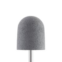 Полир силикон-карбидный Закругленный цилиндр, 15 мм, средний, H 336 Km_0