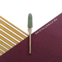 Полир силикон-карбидный Конус, 7 мм, грубый, H 340 k_1
