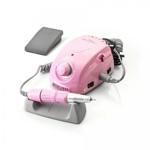 Аппарат Marathon-3 Champion розовый для маникюра