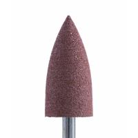 Silver Kiss, Полир силикон-карбидный Конус, 8 мм, грубый, 408, коричневый (Китай)