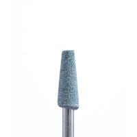 Корундовая фреза Усеченный конус, тонкий, G20 для обработки кожи стоп