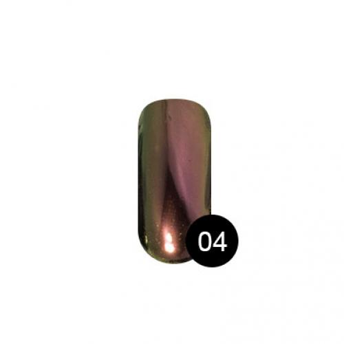 Втирка TNL - Майский жук LUX №04