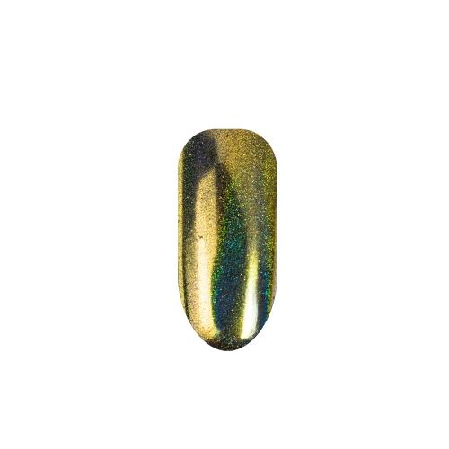 Втирка TNL – Призма (золото)