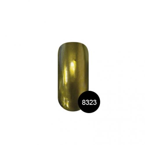 Втирка TNL – хром золото