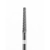 Фреза Цилиндр закругленный, мелкая, 130QF