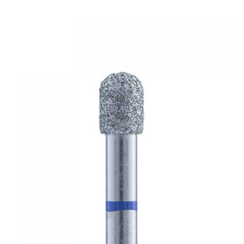 ВладМиВа, Алмазная фреза (Цилиндр закругленный) 104.139.524.033