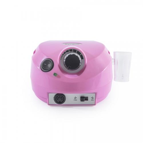 Аппарат для маникюра DM 202 розовый