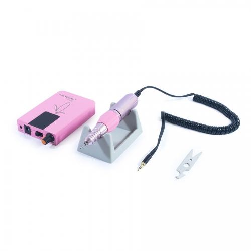 Аппарат для маникюра Fastrong C100 Розовый