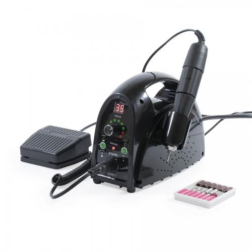 Аппарат для маникюра DM 222-1, черный