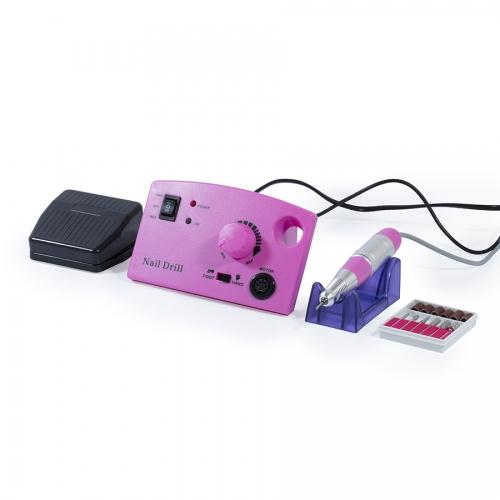 Аппарат для маникюра SM-868-2 pink