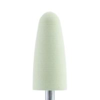 Silver Kiss, Полир силикон-карбидный Конус, 8 мм, супертонкий, 824, желтый (Китай)