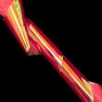 Дизайн TNL - Битое стекло №02 (сливовое)