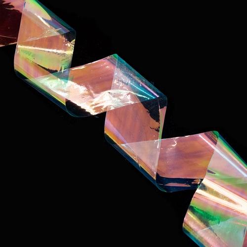 Дизайн TNL - Битое стекло №08 (жемчужное)