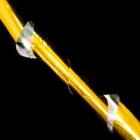 Дизайн TNL - Битое стекло №12 (золотое)