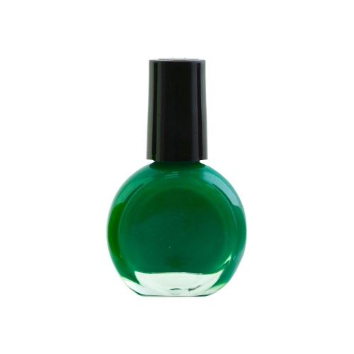Краска для стемпинга TNL №04 - зеленая