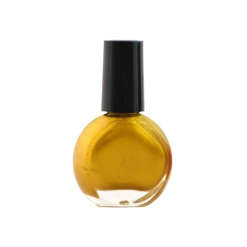 Краска для стемпинга TNL №08 - золотая