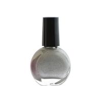 Краска для стемпинга TNL №09 - серебристая