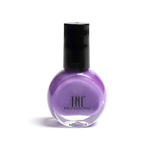 Краска для стемпинга TNL №17 - фиолетовая
