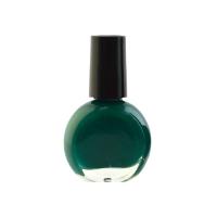 Краска для стемпинга TNL №19 - темно-зеленая