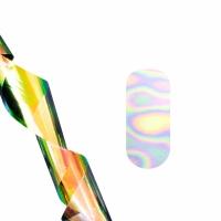 Фольга для литья (перламутровые разводы) NEW