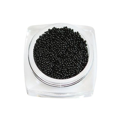 Бульонки черные №07 (10 гр.)