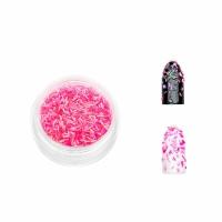 Дизайн TNL Сияние - розовое