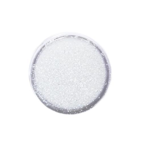 Меланж-сахарок для дизайна ногтей TNL №11 белый