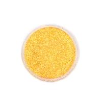 Меланж-сахарок для дизайна ногтей TNL №19 золото