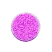 Меланж-сахарок для дизайна ногтей TNL №2 сиреневый