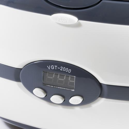 Ультразвуковая мойка VGT-2000