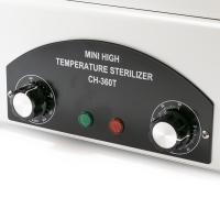 Сухожаровой шкаф для стерилизации CH-360T_4