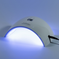 Лампа Sun 9X plus UV LED_3