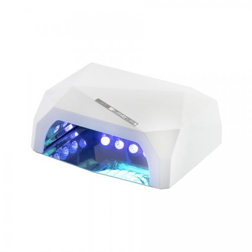 Гибридная лампа CCFL LED