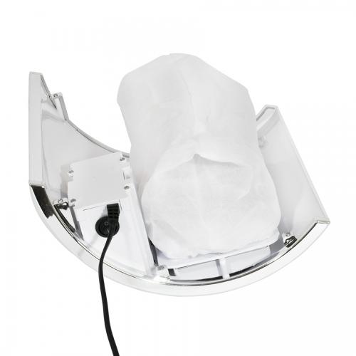 Пылесос для маникюра 3 вентилятора 36W