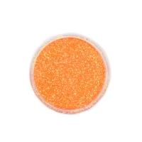 Меланж-сахарок для дизайна ногтей TNL №3 рыжий