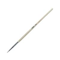 Soline Charms, Кисть волосок, тонкая ручка 7 мм