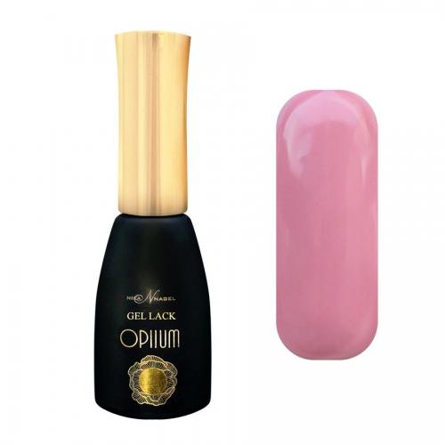 Гель-лак OPIIUM №04 (Розовый щербет) 10 мл