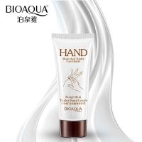 BIOAQUA, Нежный молочный крем для рук (80г.)