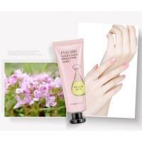 Images, Крем для рук защищающий с шалфеем Perfume Hand Cream Salvia (30г.)