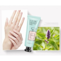 Images , Крем для рук заживляющий с крапивой Perfume Hand Cream Krapiva (30г.)