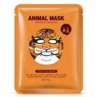 Han Chan, Тканевая маска для лица Тигренок (30 г.)