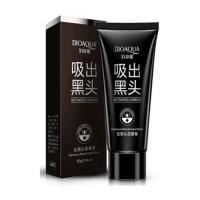 BIOAQUA, Черная маска-пленка для очищения пор лица (60 г.)