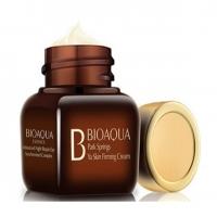 BIOAQUA, Ночная сыворотка против морщин и мешков под глазами (20 гр.)