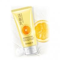 Images, Пенка для умывания фруктовая. Апельсин (100 гр.)